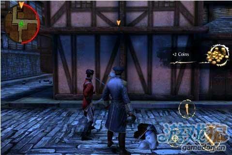 《背刺》18世纪加勒比最刺激最冒险杀人游戏