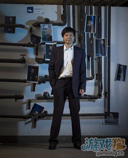 雷军:MIUI用户达百万可成Android分支 小米将走向国际