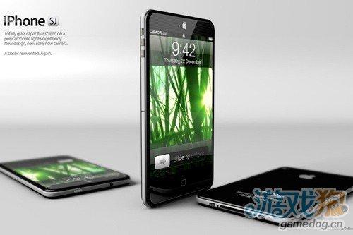 向乔布斯致敬 最靓iPhone 5命名iPhone SJ