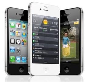 32GB版iPhone4S仅比16GB版成本高11美元
