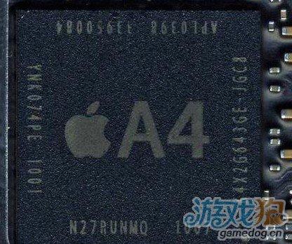 iPad一代RAM扩容现身国内 更换A4处理器