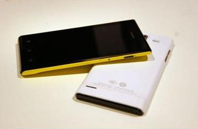 CES聚焦 Android4.0 智能机2012新标杆
