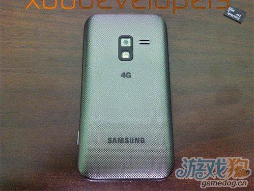 4G网络Android手机 三星R920 LTE智能手机将上市