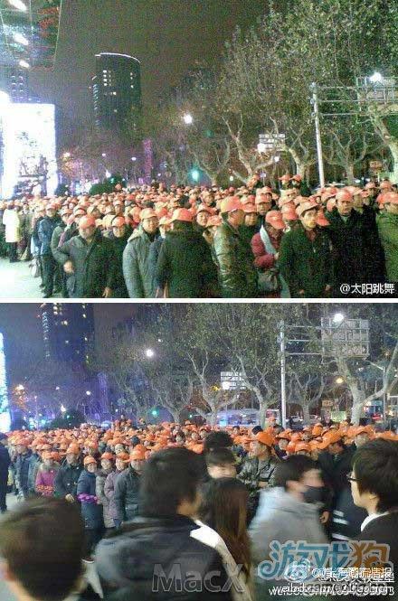 京、沪、港三地iPhone 4S黄牛为何差距这么大?