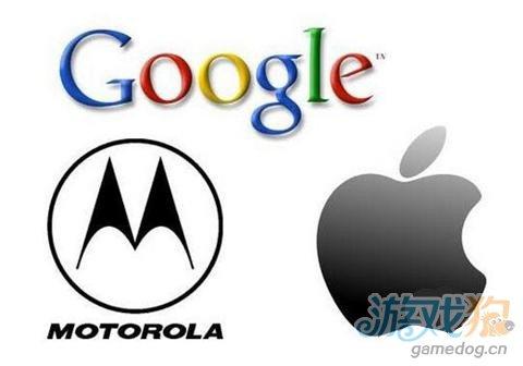 摩托罗拉起诉iPhone4S侵犯其专利谷歌来声援