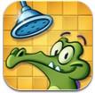 小鳄鱼洗澡塞班版176x208