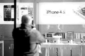 iPhone 4S裸机难买:渠道商不是没货就是加价