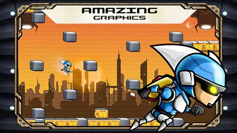 Android万有引力定律的游戏《重力小子》试玩评测