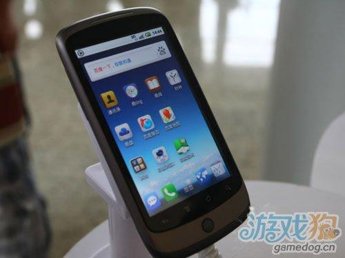 日本DeNA公司携手百度易平台推手机社交游戏