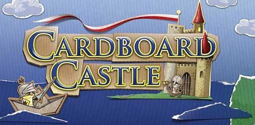 PC硬纸板冒险游戏移植Android平台《硬纸板城堡》