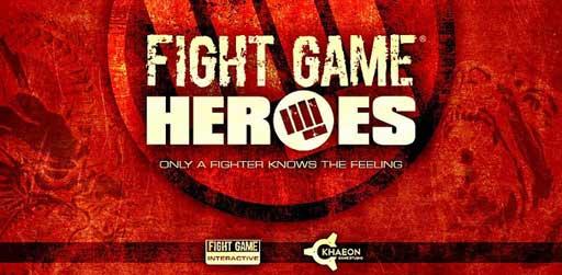 Android格斗游戏《格斗英雄》感受激烈对抗