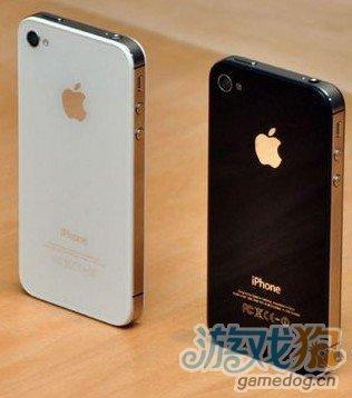 苹果iPhone 4S港版售4650元 值得出手
