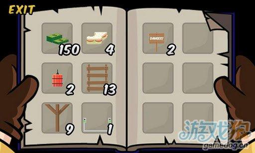 安卓益智休闲游戏推荐《宝石矿工2》挖掘地下宝藏