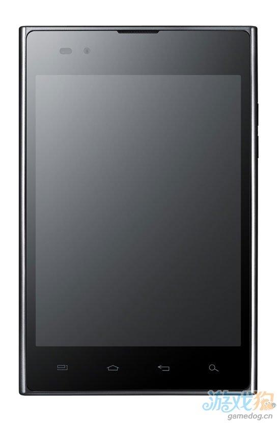 LG发布一款Android大屏设备来对抗Galaxy Note