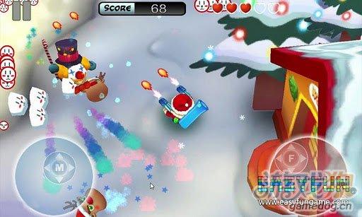 Android平台射击生存类游戏《武装战鸡》试玩评测