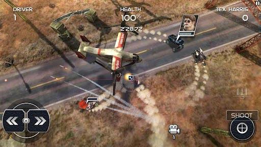 Android赛车竞速游戏推荐《死亡拉力赛》