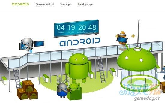 Google于2月27日MWC 2012大会展示Android 5.0