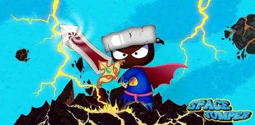 Android益智休闲动作游戏《愤怒的忍者》试玩评测