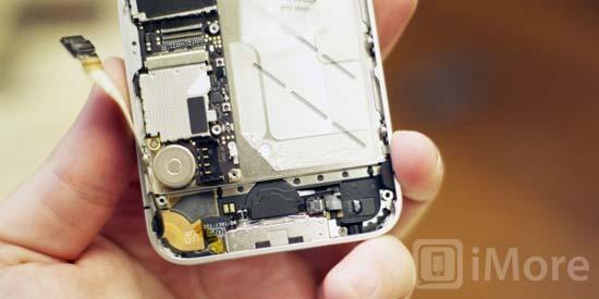 苹果正研发小尺寸Dock连接器或用于iPhone 5