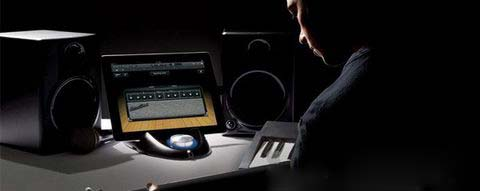 StudioConnect让你轻松用iPad创造数字音乐