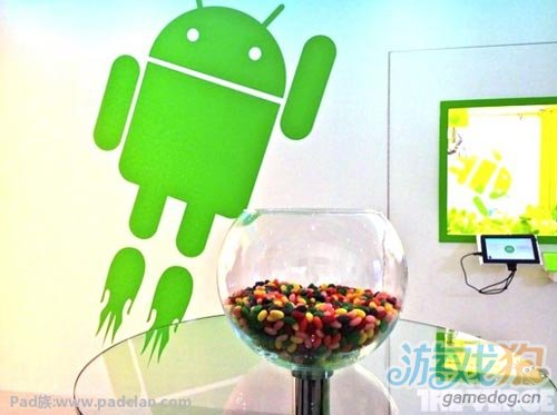 谷歌:Android 5.0 Jelly Bean最快秋季发布
