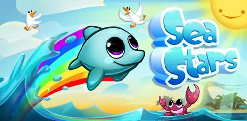 Android益智休闲游戏《海洋之星》探索海底世界