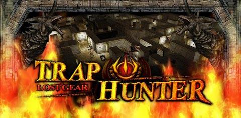 Android RPG游戏《陷阱猎人》勇闯地下城