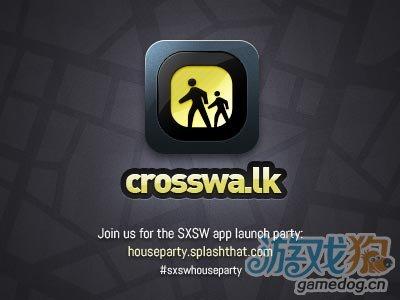 移动应用发现服务Crosswa.lk推出iPhone应用
