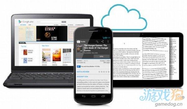 Google Play对Google自身,苹果,亚马逊的影响