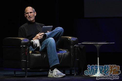 新款iPad发布在即 后乔布斯时代苹果何去何从