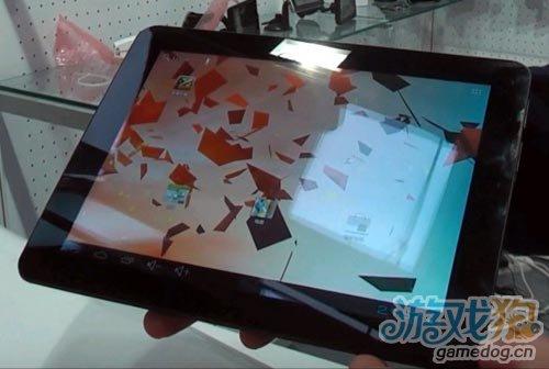 Viota M970 9.7寸Android4.0平板售120美元