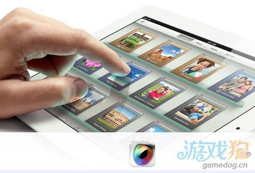 CNET评论:新款iPad缺乏亮点 库克黔驴技穷