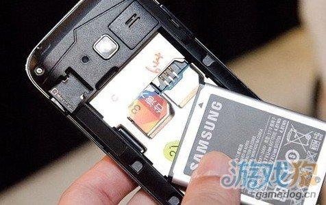 实用双卡Android 三星 Galaxy Y DUOS 手机图赏