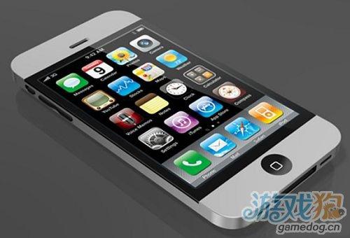 显然苹果iPhone 5也将被称为新款iPhone手机