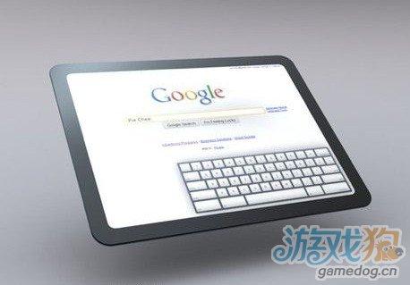 叫板Kindle Fire 谷歌5月推四核平板Nexus