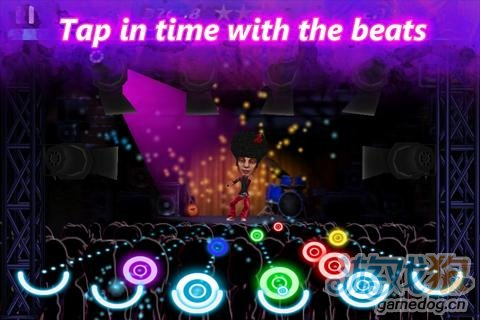 Android音乐记忆游戏《歌词达人》挑战你高超记忆