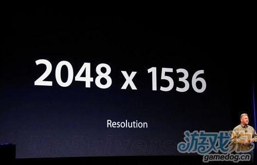 新iPad平板屏幕成功背后:超高孔径液晶技术