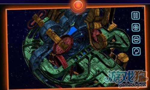 安卓益智休闲游戏《终极迷宫》体验立体迷宫乐趣