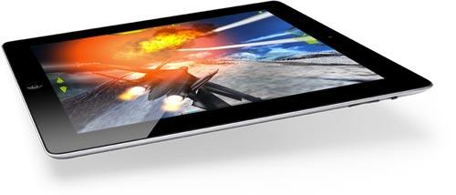 三星高管称苹果计划2012年底发布小尺寸iPad