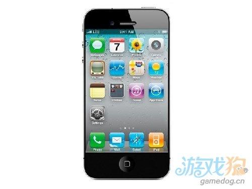 A5X处理器 苹果iPhone 5或于今年九月发布