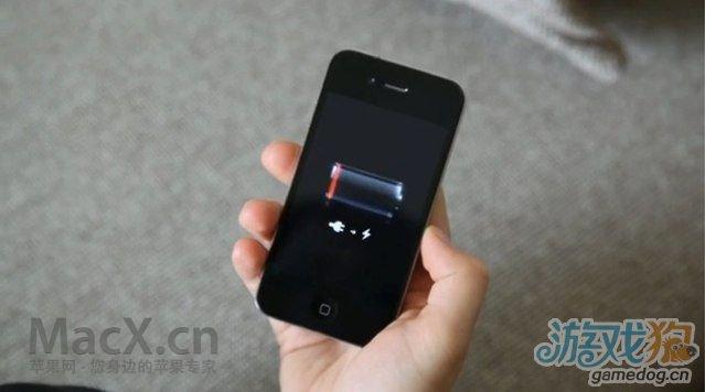 50%的4S用户表示iOS 5.1提升了电池续航