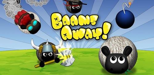 安卓休闲游戏《轰炸小羊》基因变种时代