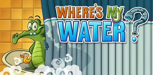益智休闲游戏《鳄鱼小顽皮爱洗澡》Android版评测