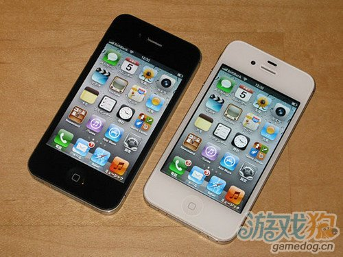 iOS席卷全球 苹果iPhone日本市场份额居首