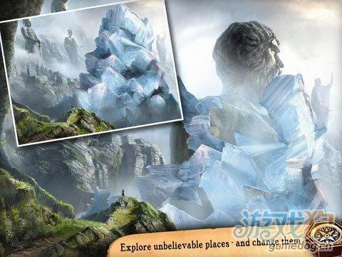 消除类游戏《阿兹肯德2 Azkend 2 HD》iOS版下载