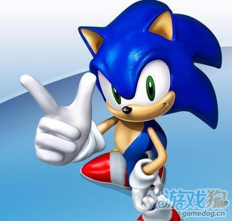 《索尼克》系列最新作品 将2012年5月16日登录发售