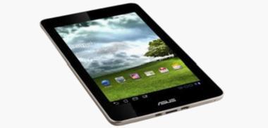 谷歌Nexus平板电脑或售149美元 5月可能发布