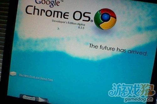 Chrome OS才是Google的未来 而不是Android系统?