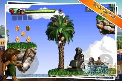 安卓解谜ARPG游戏推荐《巴比伦孪生兄弟》