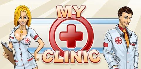 Android模拟经营养成游戏《我的诊所》你有执照的